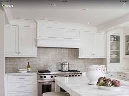Houzz Kitchen Backsplash Ideas 104 Best White N Bright Kitchen Images On Pinterest Kitchen