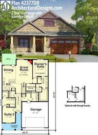 architectural designs cottage house plan 2552dh comes to life