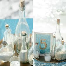 Beach Theme Centerpiece Ideas by 1000 Images About Beach Fascinating Beach Theme Wedding Table