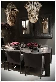Chandeliers For Dining Rooms by Chandeliers If One Is Good Then Two Must Be Better Glamour