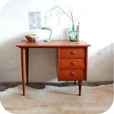 petit bureau vintage petit bureau scandinave c657 bureau vintage teck scandinave a