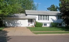 18 side split house plans 06202 lodgemont cottage front
