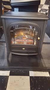 Castle Pellet Stove Dimplex Club Electric Stove Providing Heat To Inveraray Castle