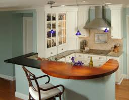 Kitchen Peninsula Design by Pdb Designs Kitchen Island Layered Wood Stone Counter Tops Dig