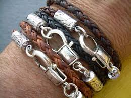 braided leather bracelet women images 379 best men 39 s jewelry images male jewelry jpg