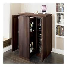 Victuals Bar Cabinet Suzie Monaco Bar Cabinet In Bar Cabinets Crate Cinema Room