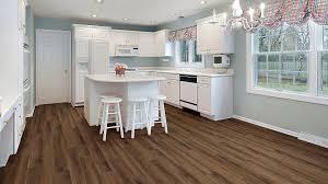 oak kitchen cabinets with oak flooring whirlpool oak vv465 02060 evp vinyl wood flooring coretec