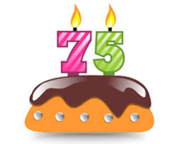 sprüche zum 75 geburtstag geburtstagssprüche zum 75 glückwünsche zum geburtstag die ankommen