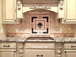 kitchen medallion backsplash tile backsplash medallions metal kitchen subscribed me kitchen