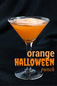 easy halloween punch with fanta elisabeth mcknight