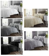 sequin quilt cover duvet sets matching curtains bed runner