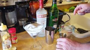 martini pear best easy pear martinis youtube