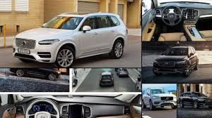 xc90 msrp 2016 volvo xc90 news reviews msrp ratings with amazing images