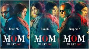 mom movie review the plot is riddled with holes and is too