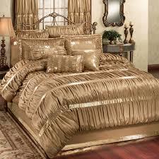 Bedspread Sets King Nursery Decors U0026 Furnitures Red Black And Gold Comforter Sets