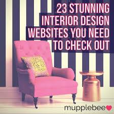 best 25 best interior design websites ideas on pinterest