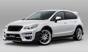 subaru black friday sale subaru xv crosstrek bodykit car stuff pinterest subaru