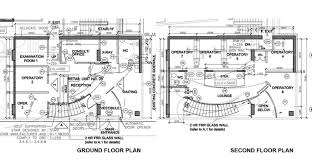 Floor Plan Dental Clinic by Absolute World Dental Centre Projects Strategy4