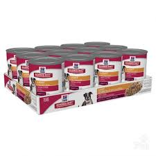 science diet light dog food hill s science diet canine light with liver wet dog food