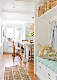 kitchen entryway ideas entryway bench with storage kitchen with beadboard coat