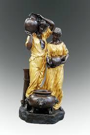 Home Decoration Statues Online Get Cheap Bronze Couple Sculpture Aliexpress Com Alibaba