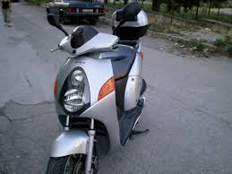 1965 Honda 150 2004 Honda Nes 150 Picture 1000249