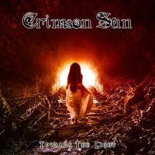 crimson discography