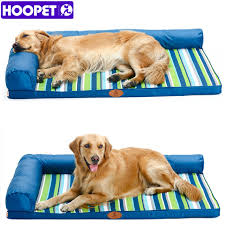 pillow top dog bed hoopet ultimate all seasons couch style headrest edition pillow top
