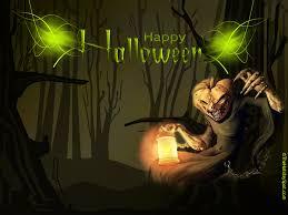 cute halloween wallpaper desktop scary halloween background wallpapersafari