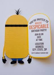 minions birthday party minion despicable me birthday party ideas pink lover