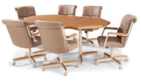 Pc Douglas Casual Living - Octagon kitchen table