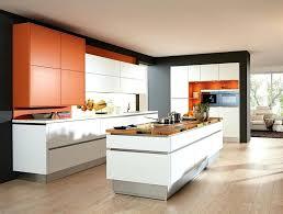 ilot central cuisine design cuisine design ilot central modele de cuisine avec ilot central la