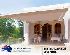 Awnings In A Box Retractable Awnings U0026 Canopies Ebay