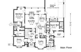 chateau floor plans castle luxury house plans manors chateaux and palaces home designs