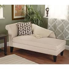 Loveseat With Chaise Lounge Modern Chaise Lounge Chair Storage Bench Upholstered Loveseat Sofa