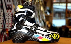 s xc boots salomon s lab pro skate boot