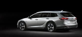 subaru wagon could this buick challenge the subaru outback for wagon supremacy