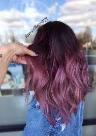 best 25 purple balayage ideas on pinterest balayage hair purple