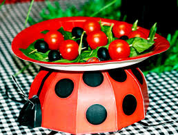 Ladybug Baby Shower Centerpieces by Ladybug Baby Shower Table Decorations U2013 Home Party Theme Ideas