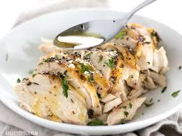 herb roasted chicken budget bytes