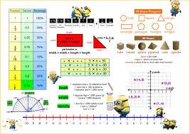 minions maths shed the mathematics shed