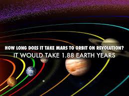 Planet mars by dalton dykstra