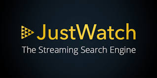 justwatch streaming search engine for movies and tv series