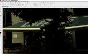 image manipulation using photopaint corel discovery center