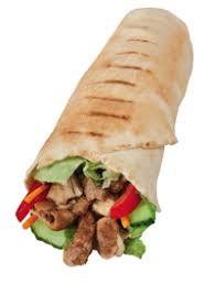 arabic wrap about pita nutso oakville on 647 560 8385
