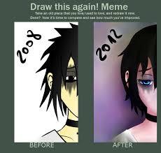 Draw This Again Meme Fail - meme draw this again draw this again know your meme