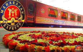 maharaja express train incredible experiences of maharajas express train urbany