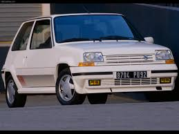 renault 5 turbo renault 5 gt turbo 1987 pictures information u0026 specs