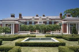 Ralph Lauren Home Miami Design District by Robert A M Stern U0027s English Regency In Dallas Wants 37 5m Curbed