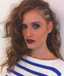hip hop dance hairstyles for short hair 19 best hair and cosmetics images on pinterest hairstyles bob